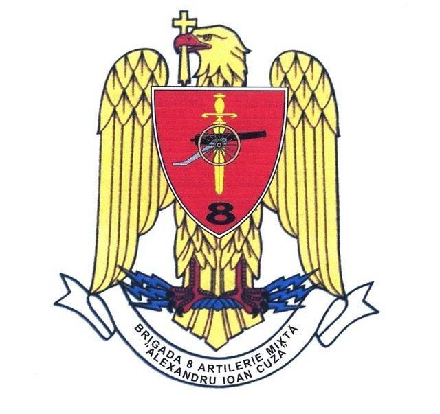 8th Mixed Artillery Brigade