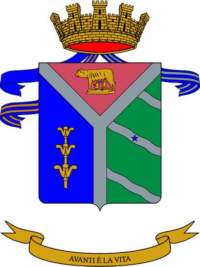8th Parachute Assault Engineer Regiment (Italy)
