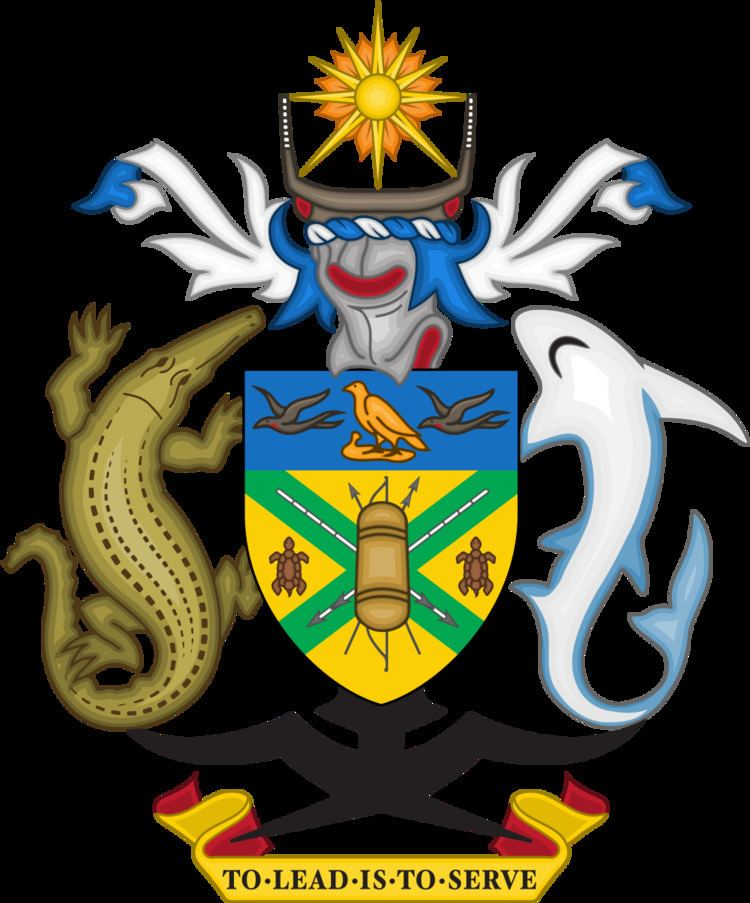 8th Parliament of Solomon Islands