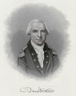 8th Pennsylvania Regiment