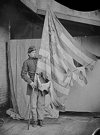 8th Pennsylvania Reserve Regiment