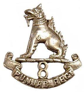8th Punjab Regiment