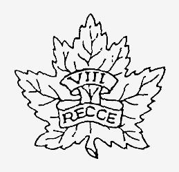 8th Reconnaissance Regiment (14th Canadian Hussars)