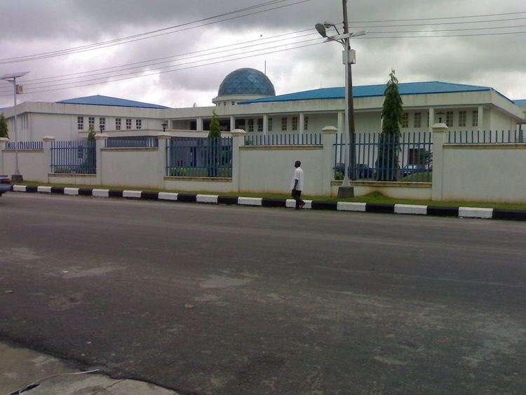 8th Rivers State House of Assembly