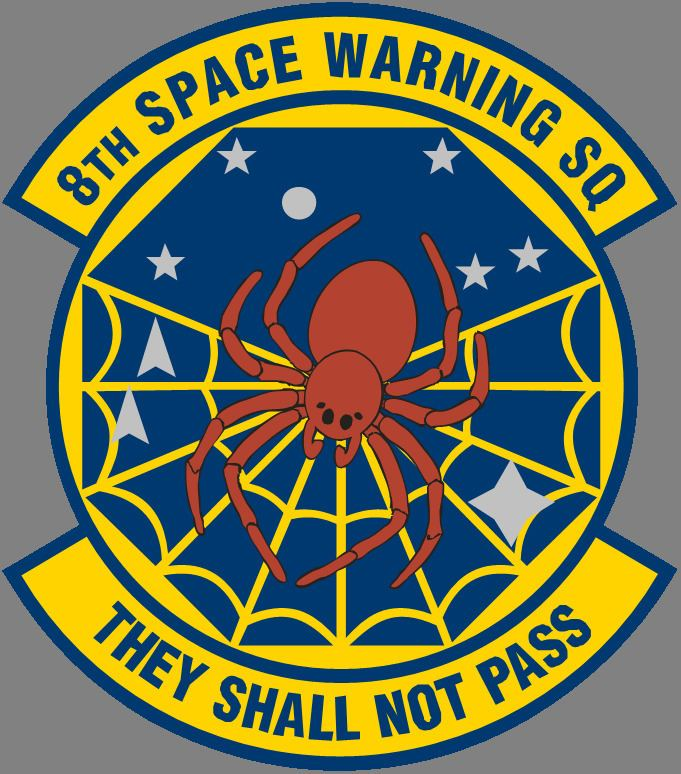 8th Space Warning Squadron