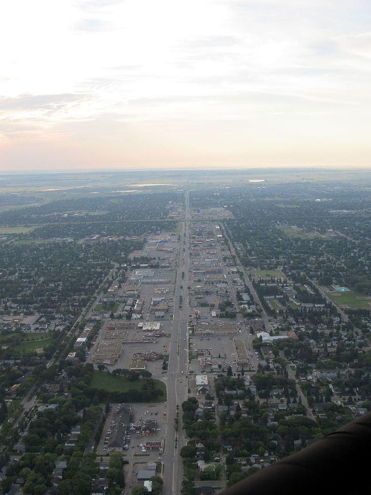 8th Street East, Saskatoon