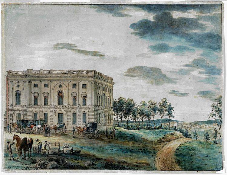 8th United States Congress