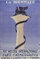 8th Venice International Film Festival (1940)