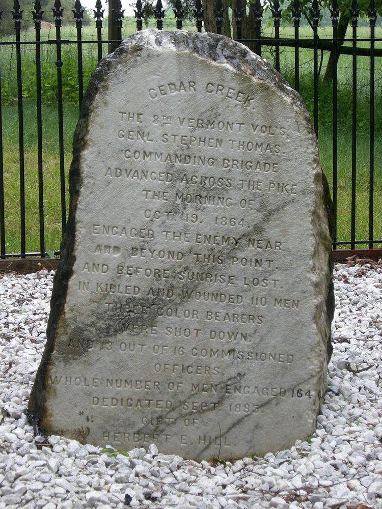 8th Vermont Infantry