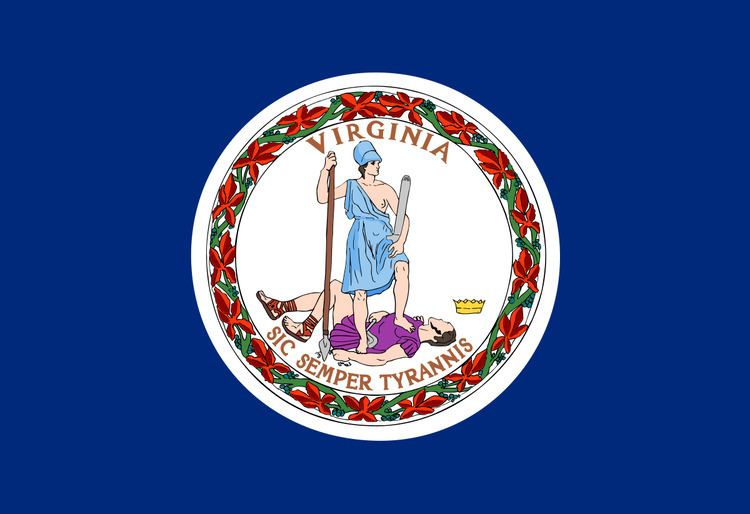 8th Virginia Infantry