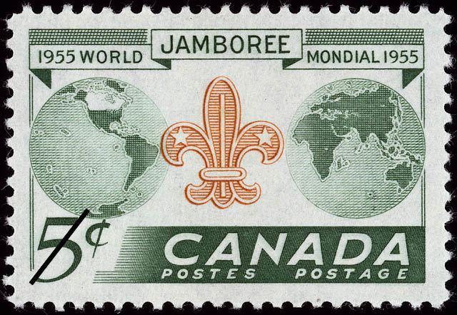 8th World Scout Jamboree