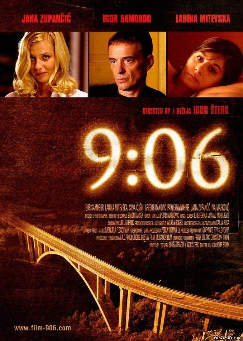 9:06 movie poster