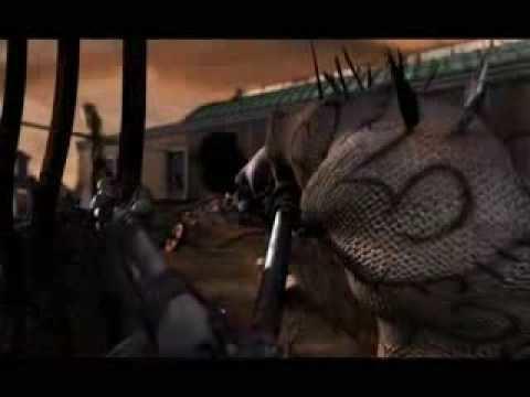 9 (2005 film) 9 Short Film 2005 by Shane Acker YouTube