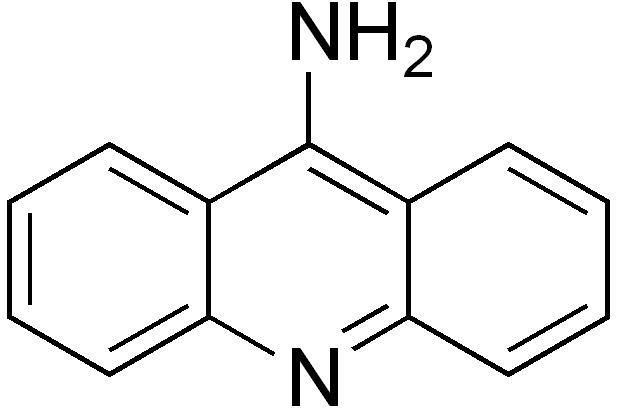 9-Aminoacridine httpsuploadwikimediaorgwikipediacommonscc