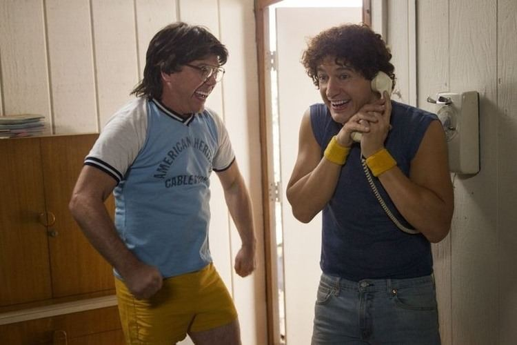 9 Days in Summer movie scenes Wet Hot American Summer First Day of Camp Photos