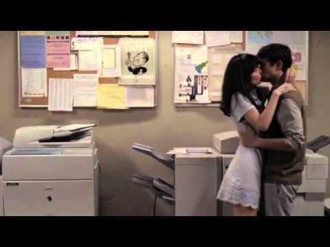 9 Days in Summer movie scenes 500 Days of Summer Photocopy Scene