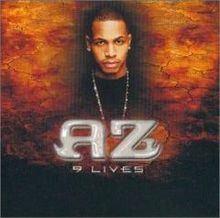 9 Lives (AZ album) httpsuploadwikimediaorgwikipediaenthumb0