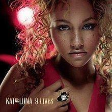 9 Lives (Kat DeLuna album) httpsuploadwikimediaorgwikipediaenthumb6