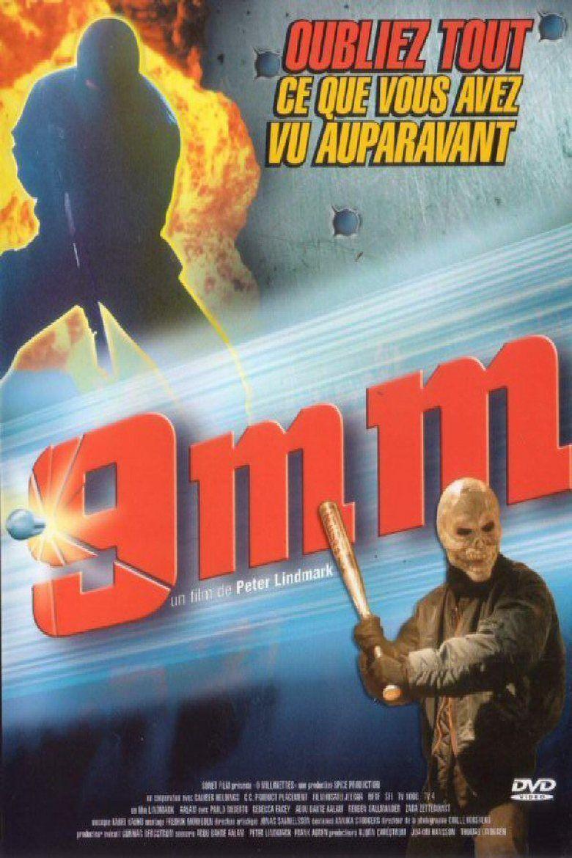 9 millimeter movie poster