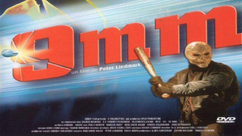 9 millimeter movie scenes