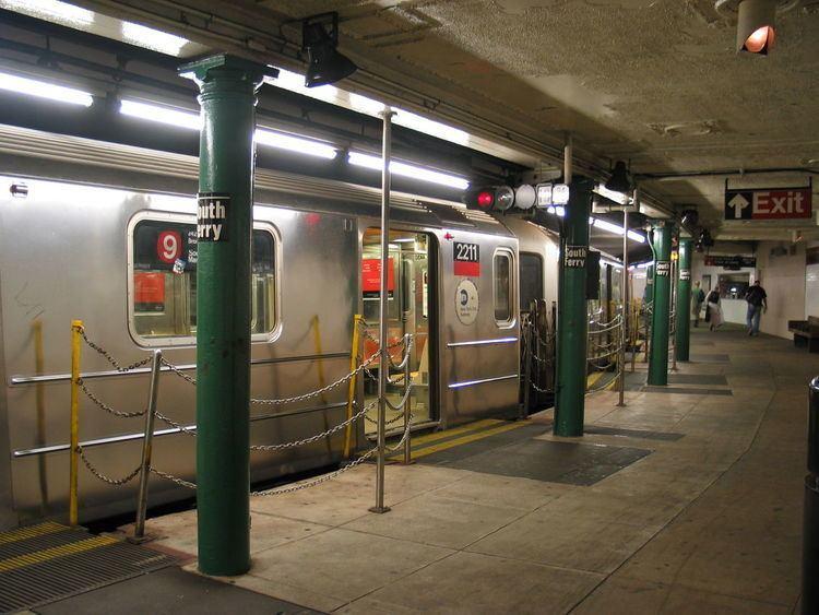9 (New York City Subway service)