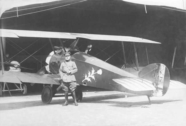 9 Squadron (Belgium)