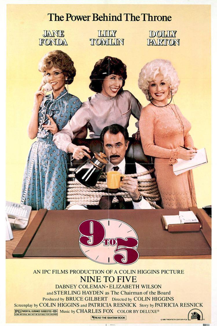 9 to 5 (film) wwwgstaticcomtvthumbmovieposters3006p3006p