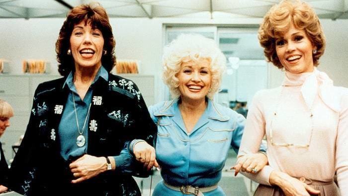 9 to 5 (film) 9 to 5 Turns 35 and Its Still Radical Today Rolling Stone