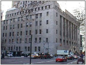 90 Church Street New York Architecture Images Federal Office Building