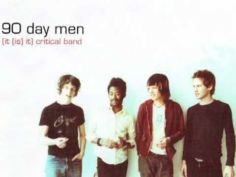 90 Day Men 90 Day Men Dialed In YouTube