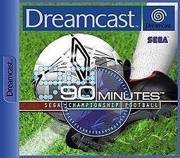 90 Minutes httpsuploadwikimediaorgwikipediaenthumb4