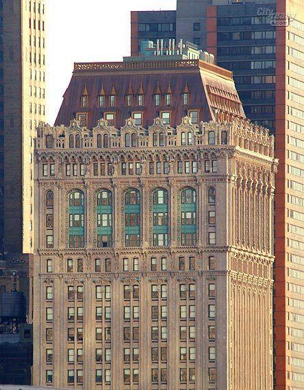 90 West Street 90 West Street NYC Rental Apartments CityRealty