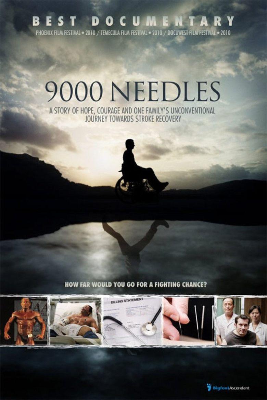 9000 Needles movie poster