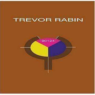 90124 (Trevor Rabin album) httpsuploadwikimediaorgwikipediaen776Tre