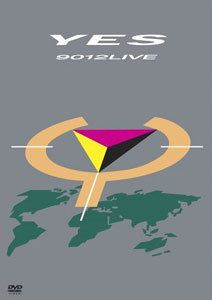 9012Live (video) movie poster