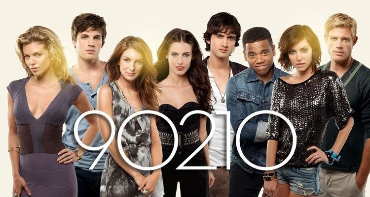 90210 (TV series) Movies amp TV Series aglimpseofherworld
