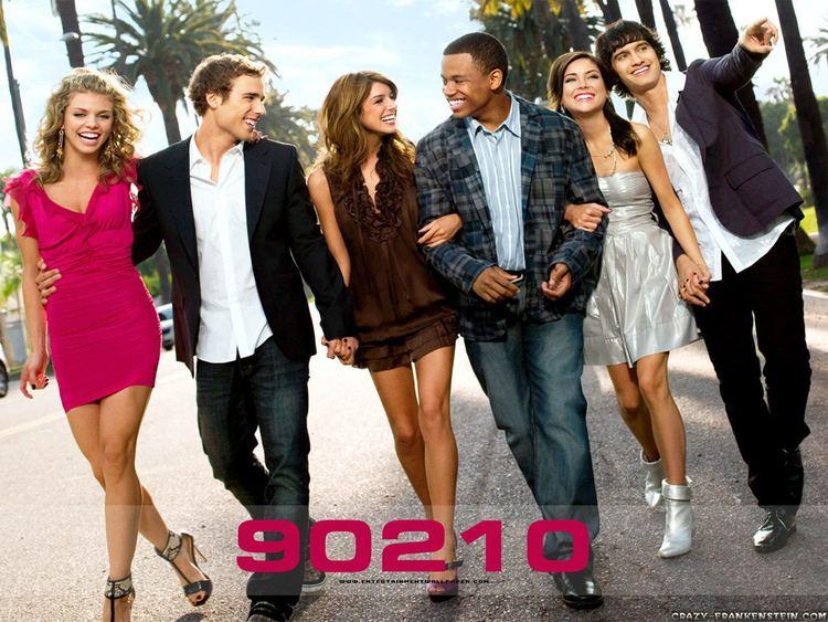 90210 (TV series) Beverly Hills 90210 wallpapers page 2 TV Series Crazy Frankenstein