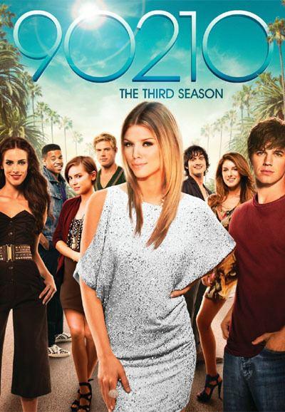 90210 (TV series) Rob Thomas High Definition For Fun