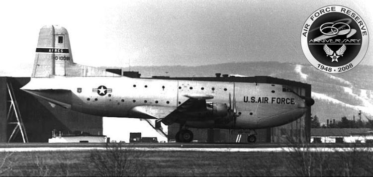 905th Tactical Airlift Group