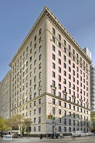 907 Fifth Avenue Brown Harris Stevens Luxury Residential Real Estate 907 Fifth