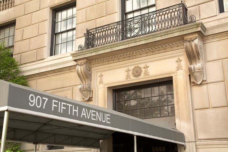 907 Fifth Avenue 907 Fifth Avenue Upper East Side Manhattan Scout