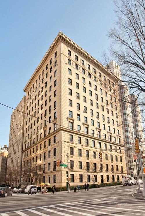 907 Fifth Avenue Brown Harris Stevens Home