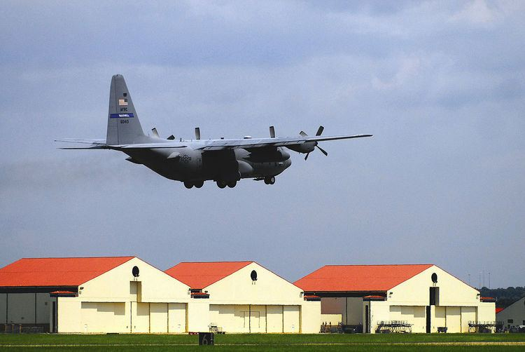 908th Airlift Wing