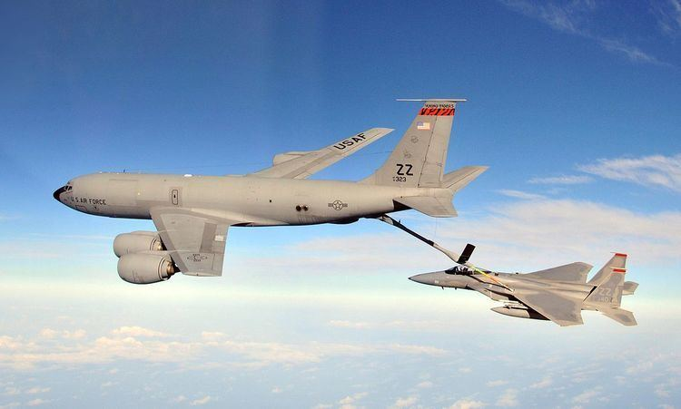 909th Air Refueling Squadron