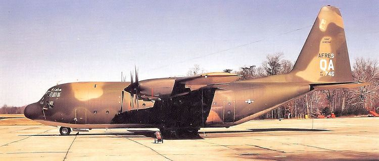 909th Tactical Airlift Group