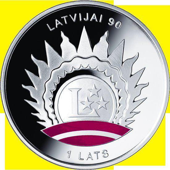 90th anniversary of the Latvian Republic