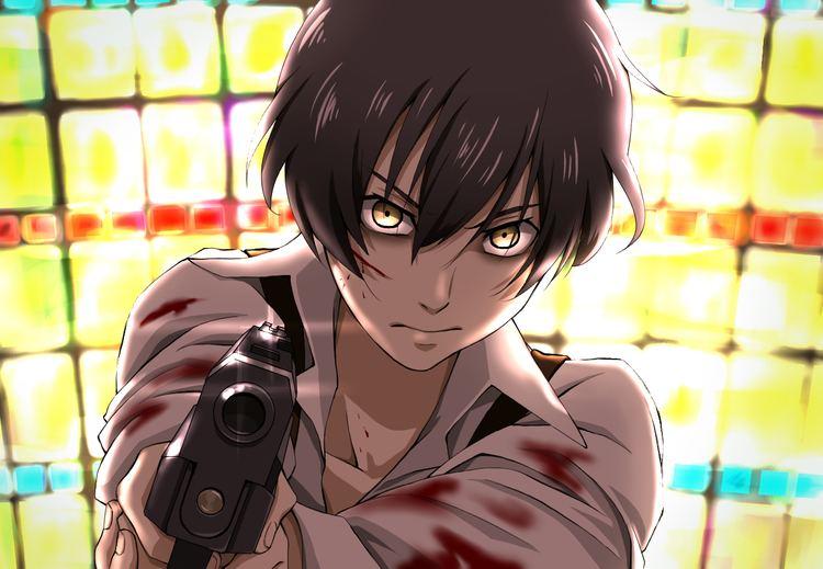 91 Days 91 Days Zerochan Anime Image Board