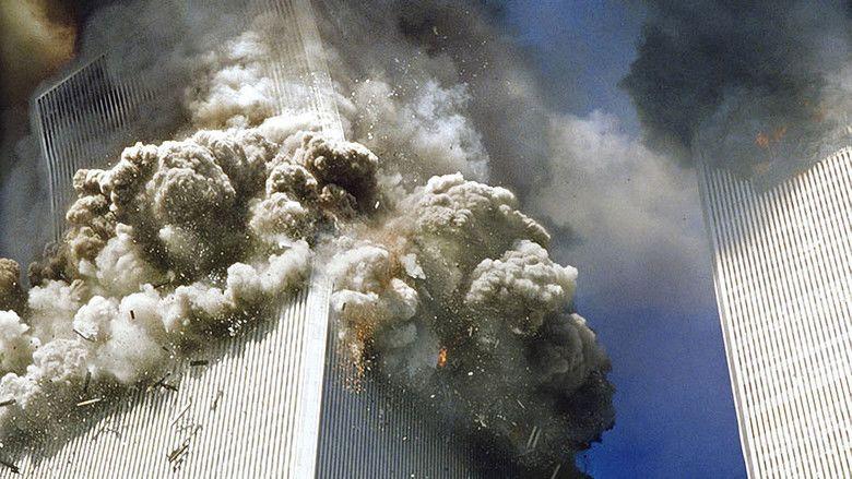 911: In Plane Site movie scenes