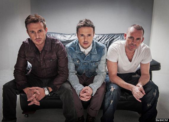911 (band) The Big Reunion Tour39 911 Boyband Star Enjoys Bedroom Spike