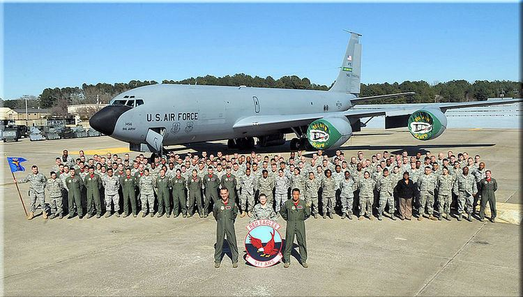 911th Air Refueling Squadron